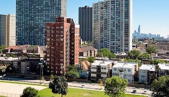 Buena Park Chicago