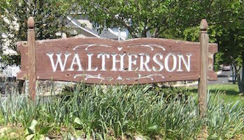 Waltherson Baltimore MD