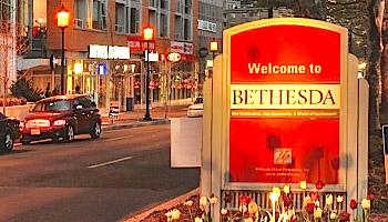 Bethesda Maryland