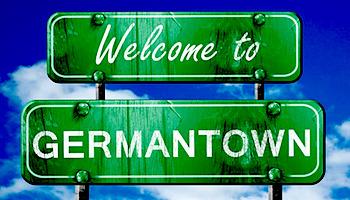 Germantown Maryland