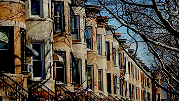 Brooklyn (Bay Ridge) New York City