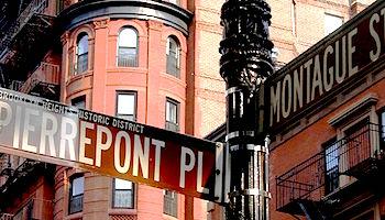 Brooklyn (Brooklyn Heights) New York City