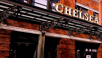 Chelsea New York City