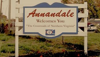 Annandale Northern Virginia
