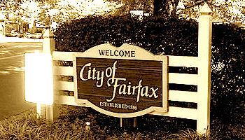 Fairfax Northern Virginia