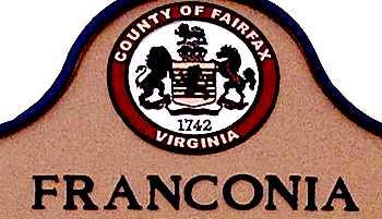 Franconia Northern Virginia