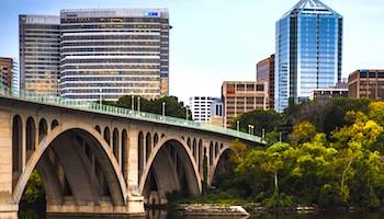 Arlington (Rosslyn) Northern Virginia