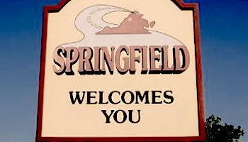 Springfield Northern Virginia
