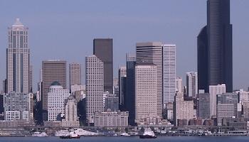 Downtown (Retail Core) Seattle