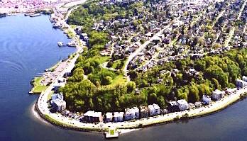 West Seattle Seattle